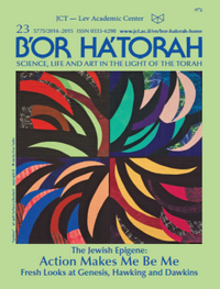 B'OR HA'TORAH 23