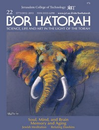 B'OR HA'TORAH 22