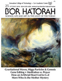 B'OR HA'TORAH 25